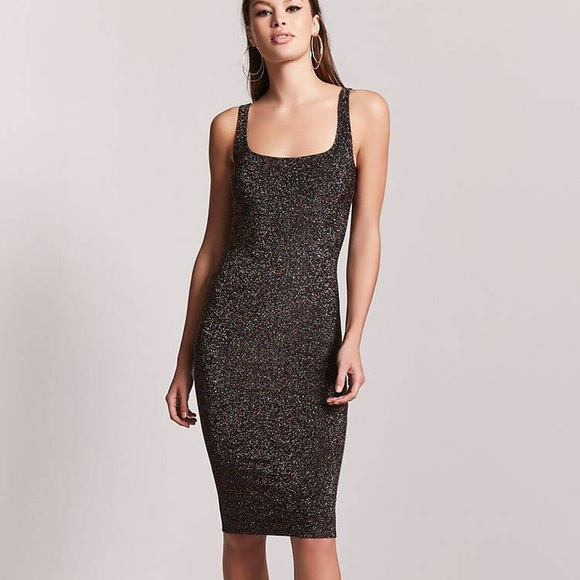 Tank Top Forever 21 Dresses